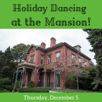 Holiday at the Mansion